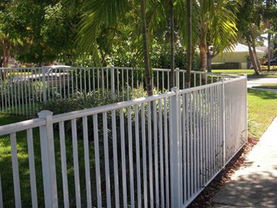 Residential Amp Commercial Fencing Services Martin Fence Co
